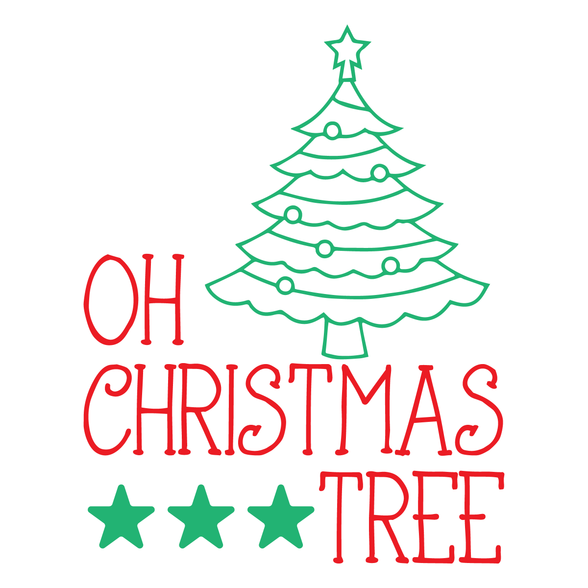 Free Christmas Svg Files Svg Eps Png Dxf Cut Files For Cricut And Silhouette Cameo By Savanasdesign